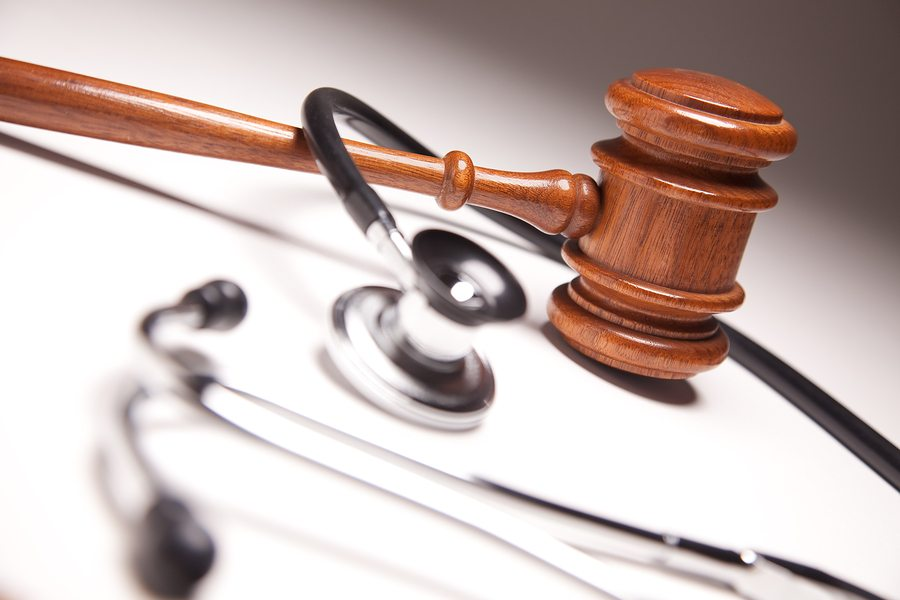 Gavel Medical 2 - Brooklyn Medical Malpractice Attorneys