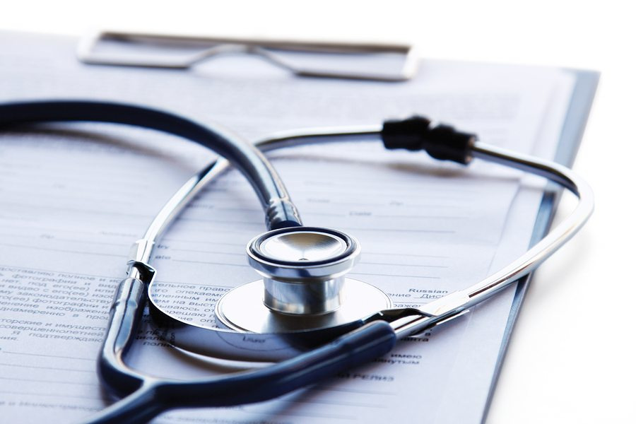 Medical Forms - Queens Workers' Compensation Lawyer