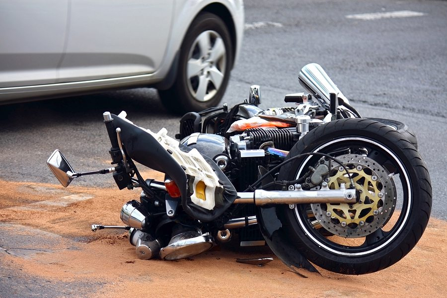 Motorcycle Accident - New York Motorcycle Accident Lawyers