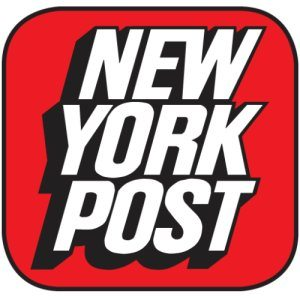 NYP Logo1 - Newspaper Mentions
