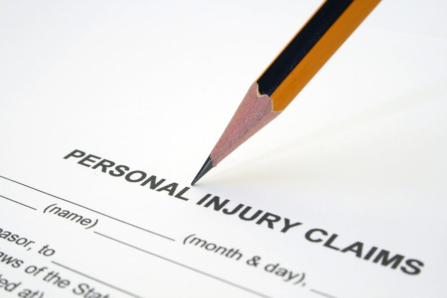 Personal Injury Claim 1 - New York Bicycle Accident Lawyers