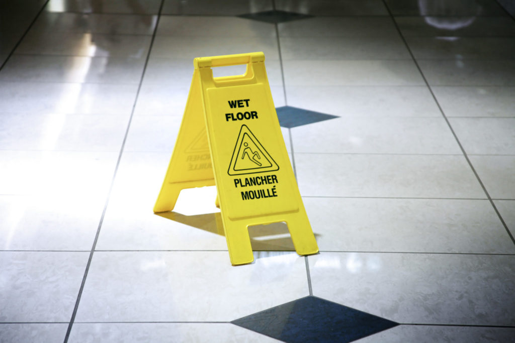 slip and fall lawyer nyc