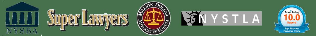 Sullivan & Galleshaw law firm awards
