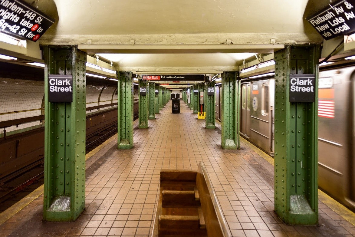 Lawyers for MTA Slip and Fall Victims