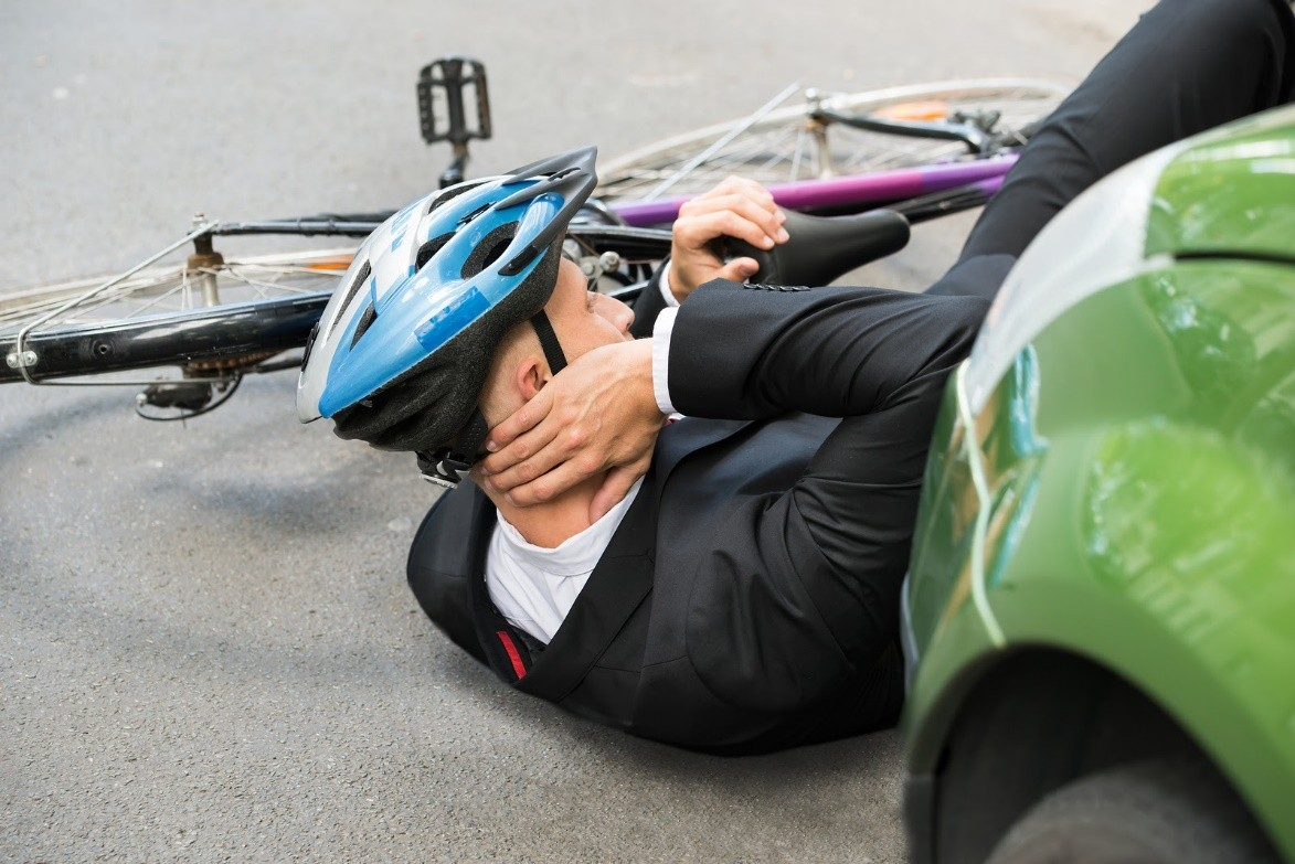 New York City Bicycle Accident Lawyers